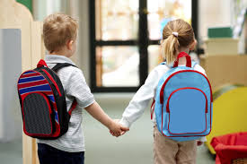 Σχολική ετοιμότητα: Είναι το παιδί μου έτοιμο να ξεκινήσει το Δημοτικό;