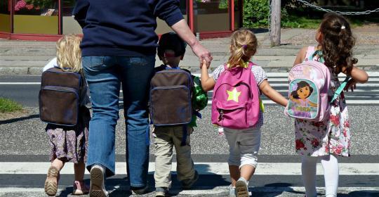 Δωρεάν Αξιολόγηση Σχολικής ετοιμότητος