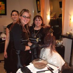 Jose Eber Salon & Spa