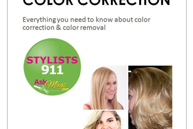 Mags's Ebook- Advanced Corrective Color