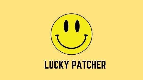 LuckyPatcherOrjinal Apk