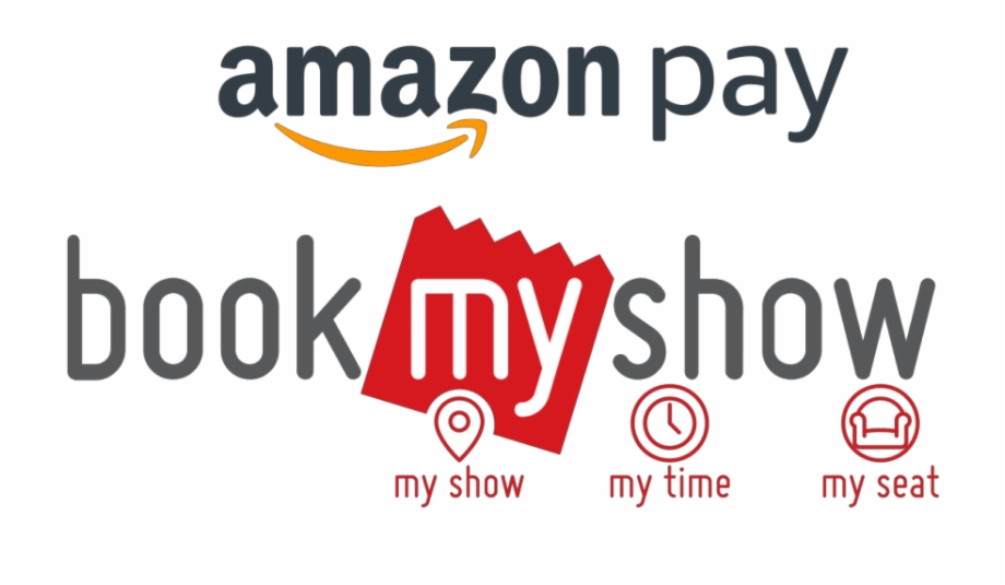Grab Movie Tickets from BookmyShow On Amazon India