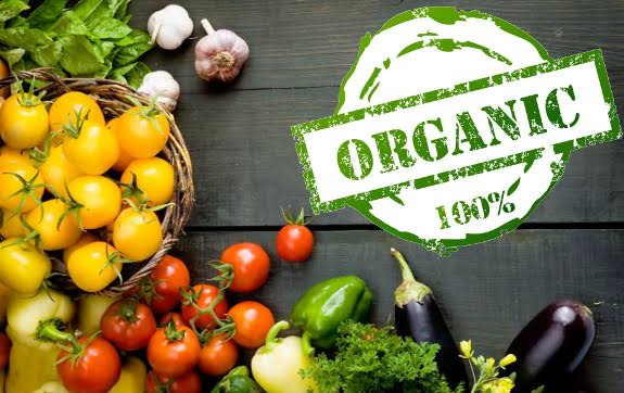 Why Choose Organic Fruits and Vegetables