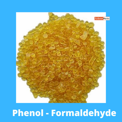 Phenol-Formaldehyde physical properties
