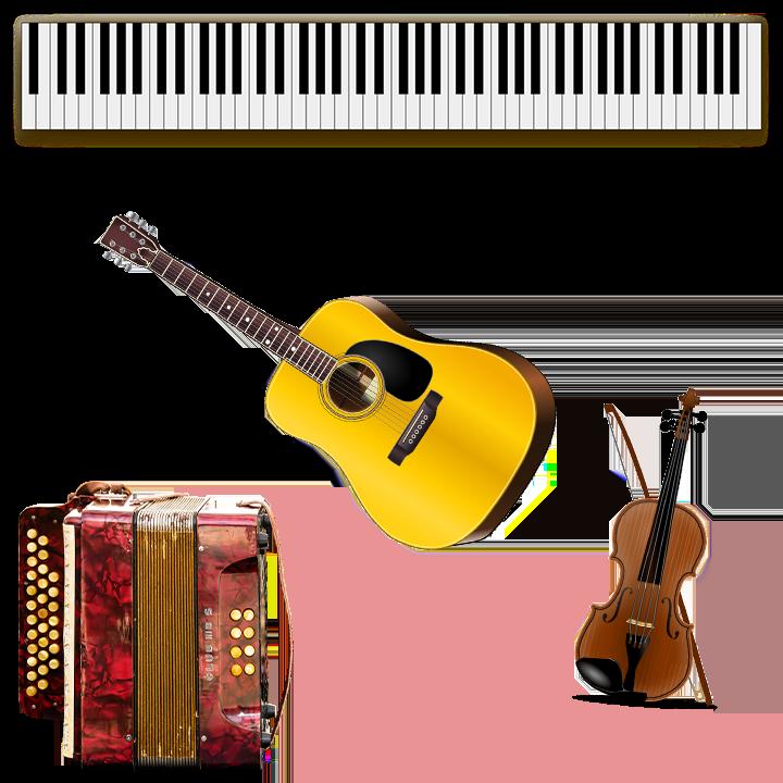 Instruments New