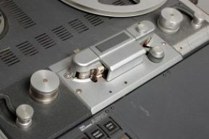 Studer_A810_tape_recorder