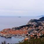 Дубровник — хорватская жемчужина