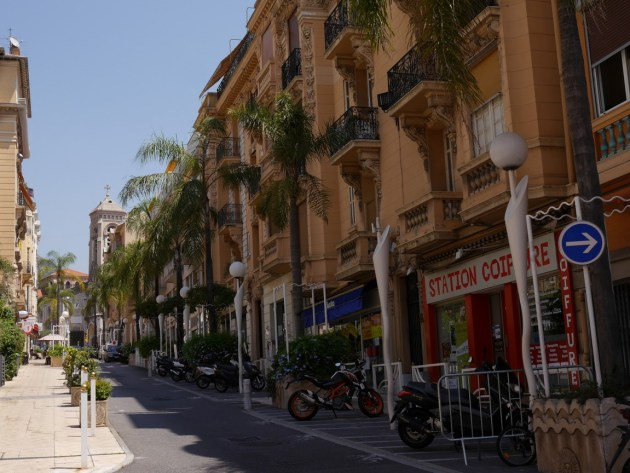 Монако отели