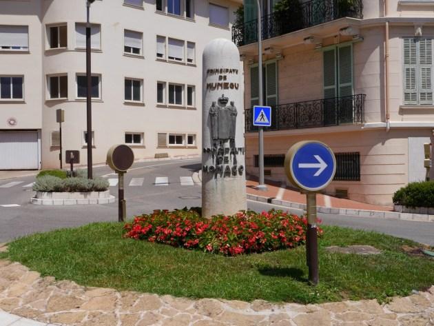 Монако достопримечательности