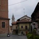 Фестиваль в итальянской провинции