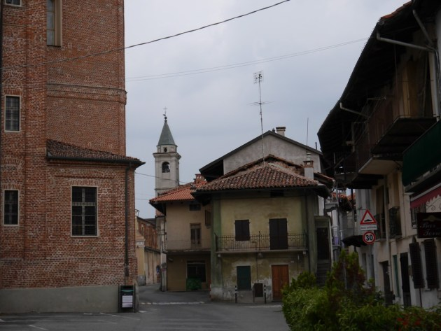 Сан-бениньо-канавезе. Италия