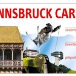 Innsbruck Card – все включено!