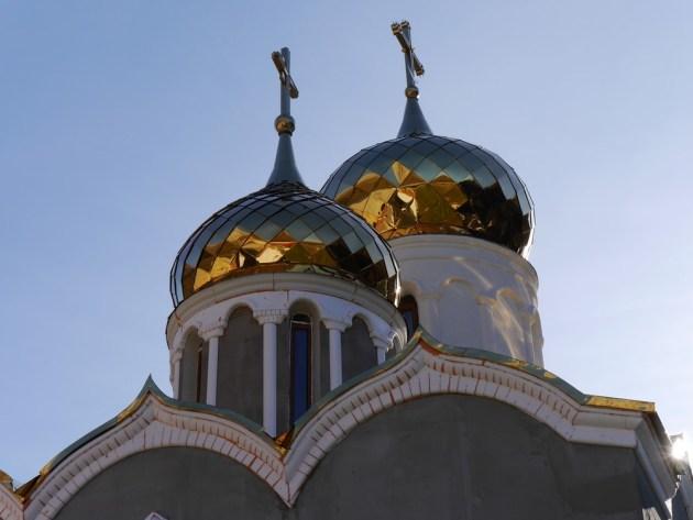 Женский монастырь. Румия. Черногория