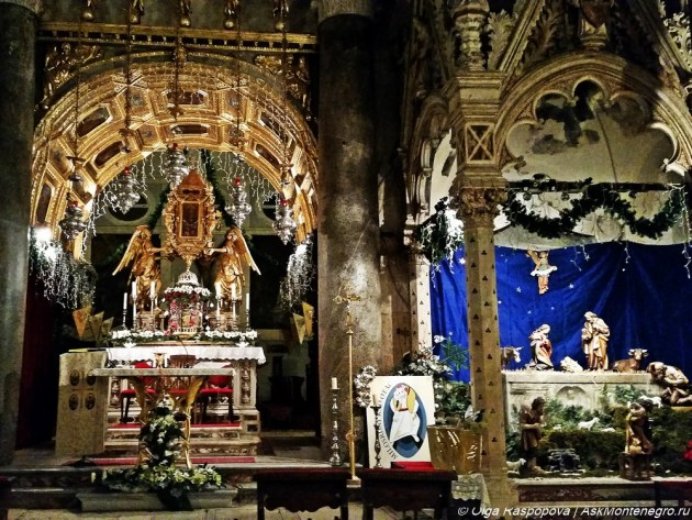 собор святого дуйе сплит
