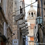 Корчула — самый венецианский город Хорватии