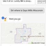 Siri, where is Gays Mills Wisconsin?