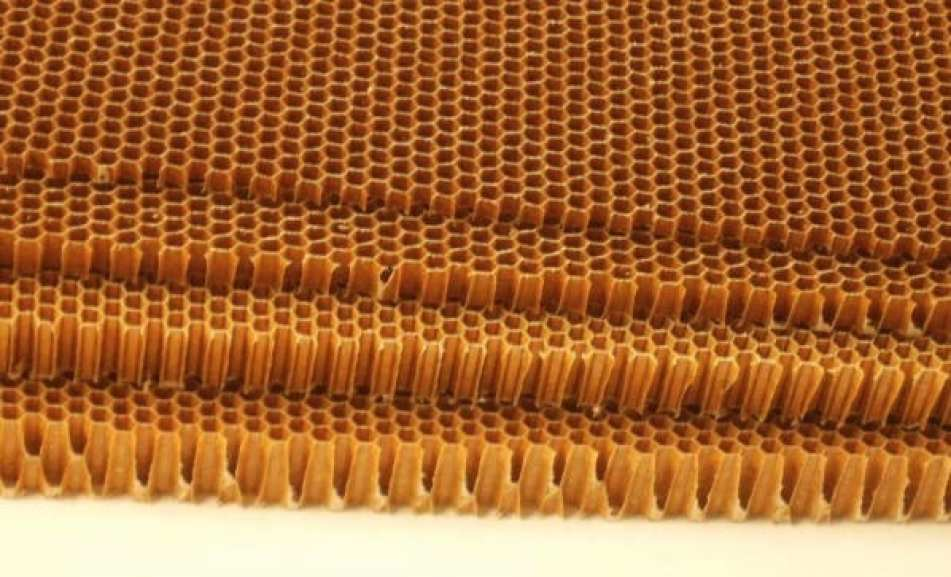 Dupont Nomex And Kevlar Honeycomb Composite Materials