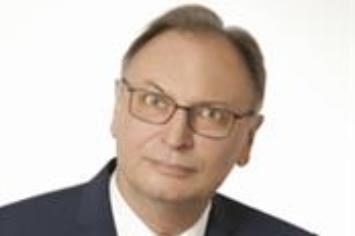 Magistratsdirektor Dr. Kurt Schmidl