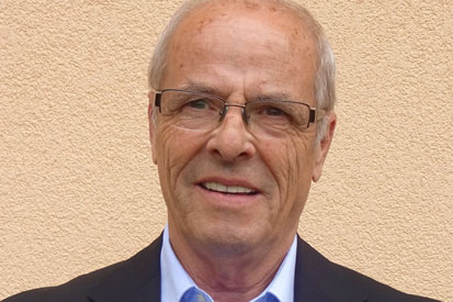 Konsulent Vbgm i.R. Gerhard Bremm