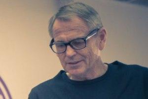 ASKOE Steyr Porträtfoto Dr. Werner Zoechling