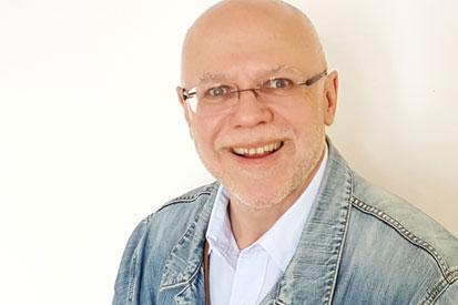 Martin Hornhuber