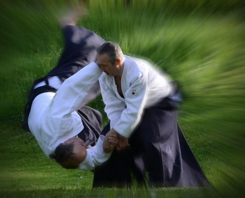 Aikido Dojo Steyr