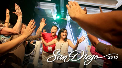 Primerica - San Diego 2010