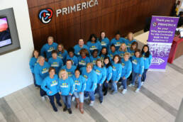 Primerica teammates turn out for Walk To End Alzheimer's