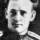Летчик. Герой Советского Союза