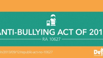 Cyber Bullied? What Are Your Options In Philippines Setting