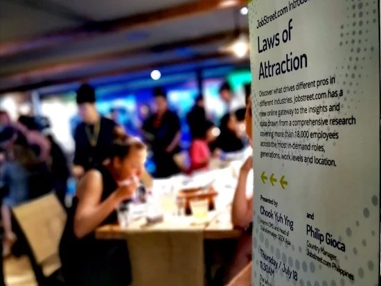 Law of Attraction Launch