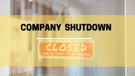 When business closure is inevitable, how to off-board employees?
