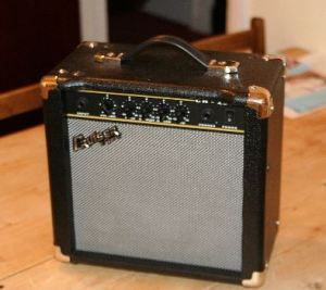 Best Bass Combo Amp - Buyer's Guide