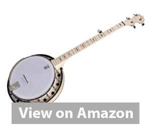 Best Banjo: Deering Goodtime 2 5-String Banjo Review
