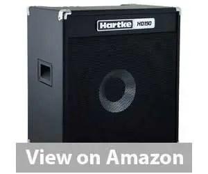 Best Bass Combo Amp: Hartke HD150 Bass Combo Review