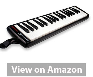 Hohner Performer 37 Key Melodica Review