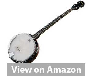 Best Banjo: Jameson Guitar 5-String Banjo Review