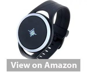 Best Metronome: Soundbrenner Pulse - Smart Vibrating Metronome Review