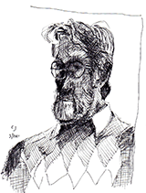 charles-self-portrait