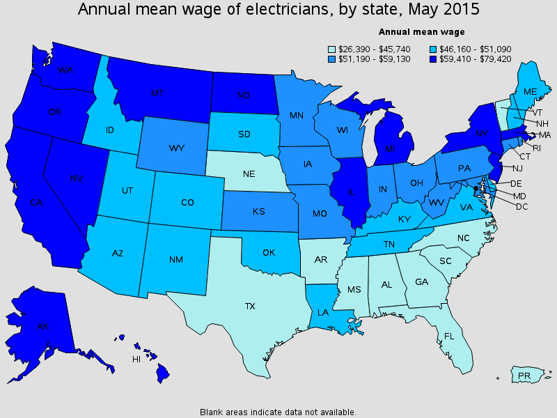 Essential Guide to the Electricians Salary Wages Ask The