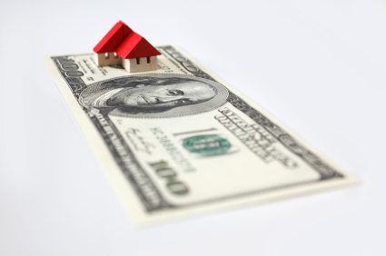 Points on a mortgage