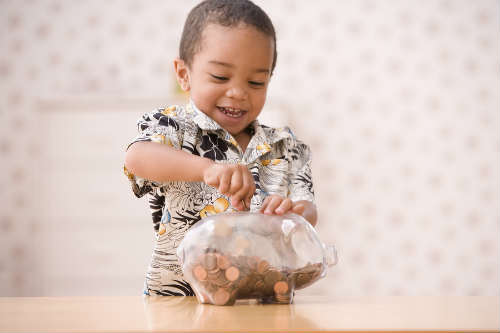 children and financial literacy