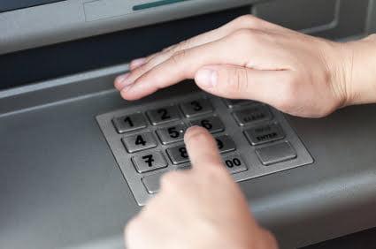 debit card atm scams