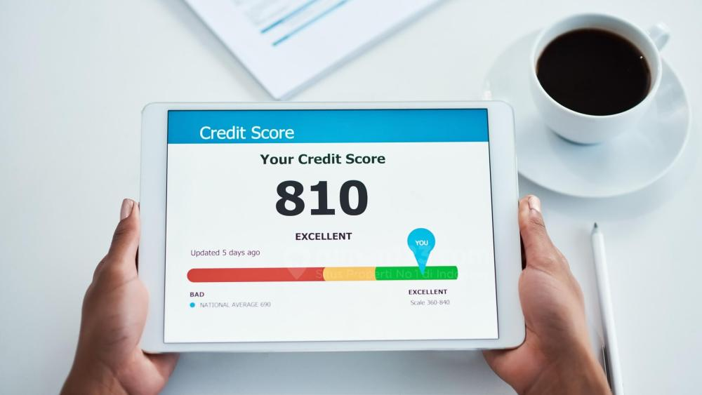 Best Way to Check Your Credit Score Using Apps