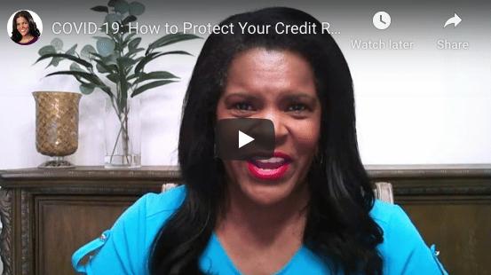 credit rating covid-19