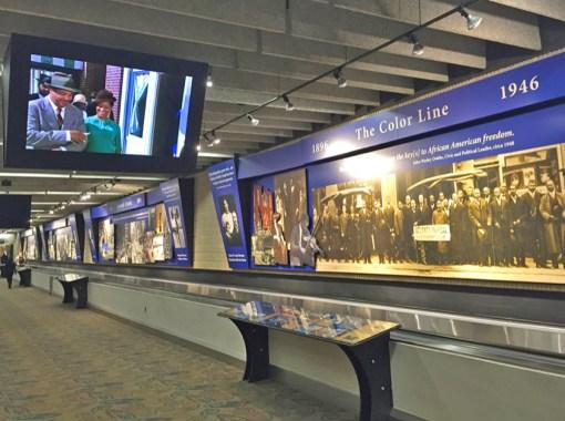 """ATL Underground Atlanta  - Welcome to """"Hidden Airport"""""""