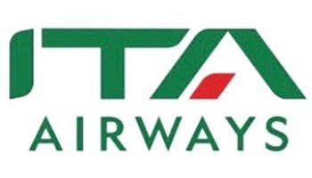 ITA Logo 1024x480 - Arrivederci, Alitalia