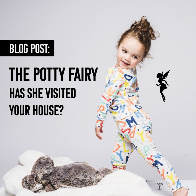 potty fairy blog article