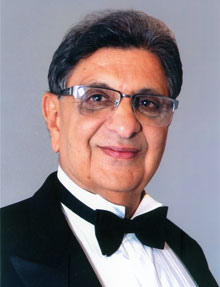 Dr. Cyrus Poonawala Indian billionaire