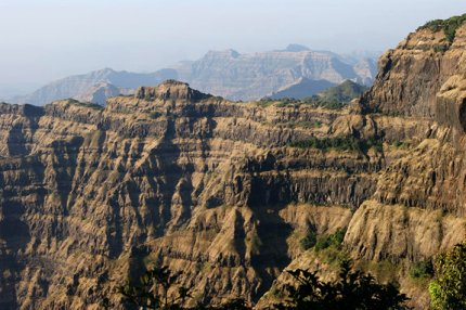 Deccan Trap Eruptions Killed Off Dinosaurs, not the